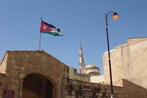 ヨルダン;壮大なる歴史が織りな...